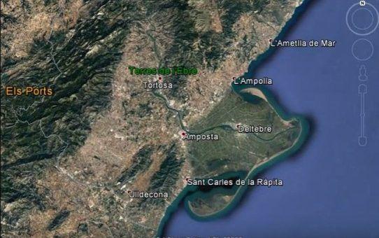 Vídeo Localització