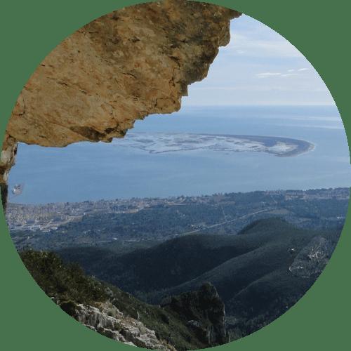 Serra del Montsià