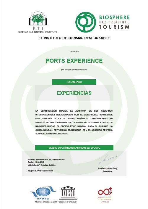 Certificat-biosphere-responsable-tourism