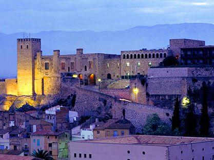 Parador de Turisme de Tortosa